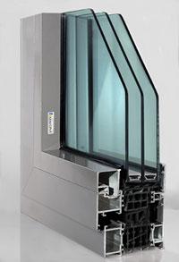 Prodej hliníková okna dveře | Pardubice, Liberec, Praha