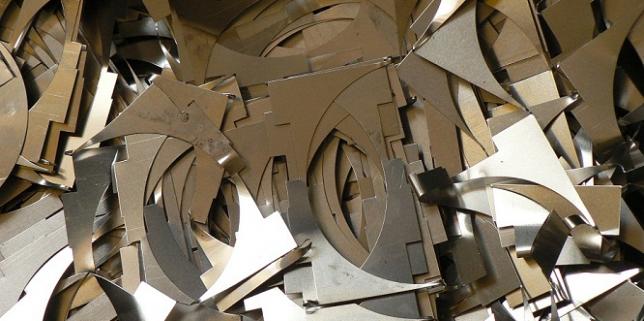 Vzduchotechnické potrubí, kovovýroba Brno
