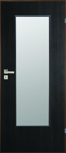 Plastová okna kvalitní dřevěná okna interiérové dveře Liberec.