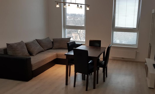 Rekonstrukce,opravy,vyklízení, údržba bytů před nastěhováním Brno