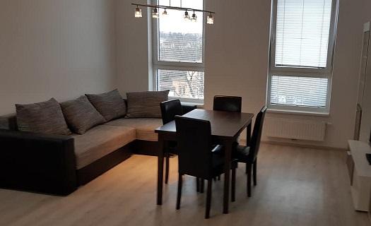 Rekonstrukce, opravy bytů Brno