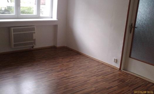 Údržba bytů před nastěhováním Brno