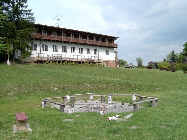 Pobyty, školy, školy v přírodě, tábory Rusava