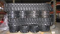 Prodej gumových pásů Bridgestone Rosice