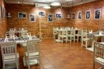 Restaurace U Kolji – ukrajinské speciality