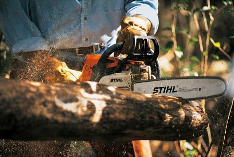 Prodej a servis zahradní, lesní techniky, motorových strojů Zlín