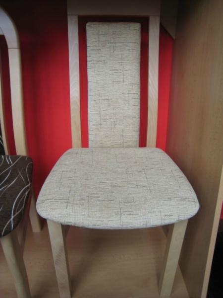Výroba, prodej židle, křesla, kancelářské židle Zlínský kraj