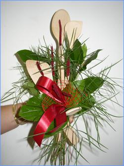 Květinářství, rozvoz květin, Holešov, Fryšták,Z línský kraj