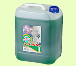 Produktion der chemischen Mittel nach einem Kundenrezept nach Maß