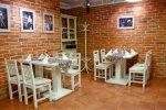 Restaurace U Kolji – ukrajinská restaurace