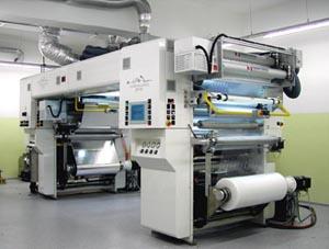 Bariérové fólie výroba, prodej