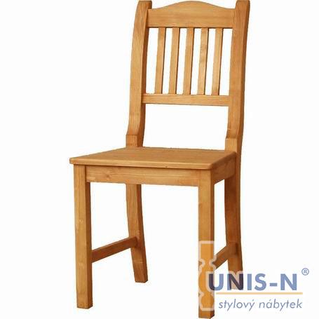 Dřevěný nábytek z masivu, Sedlčany.
