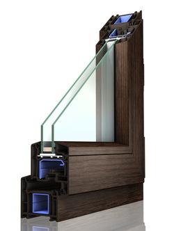 Okna třebíč