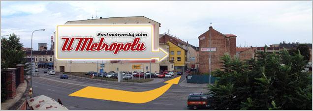 Zastavárna Brno