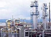 Projekce, dodávka chemický a potravinářský průmysl