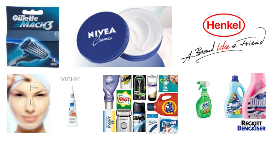 POLAND; Household chemicals