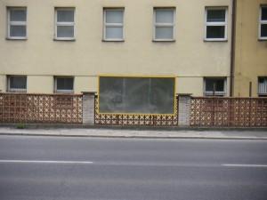 0995a281d Billboardy k pronájmu pronájem venkovní reklamní plochy Liberec.