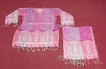 INDIE; Dámské oblečení