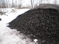 Koks, brikety, uhlí Třebíč