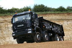 Prodej nákladních automobilů IVECO