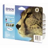 Inkoust Epson T0715