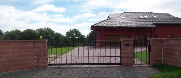 Zámečnictví, kovovýroba, automatické kotle Ostrava, Bohumín