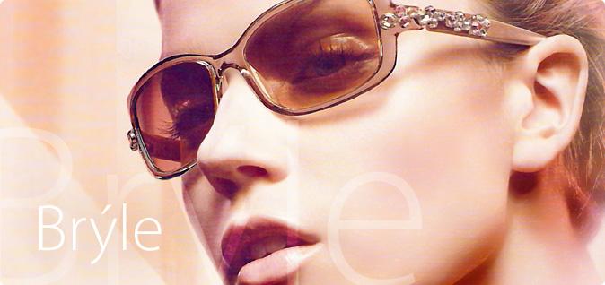 značkové sluneční brýle Kroměříž, Chropyně