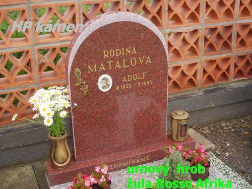 Výroba pomníků, náhrobků Zlín, Kroměříž, Holešov
