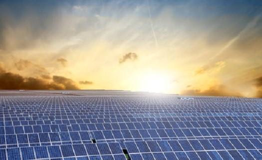 Monitoring fotovoltaických elektráren