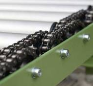 Manufacturing of chains Vamberk