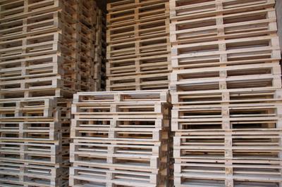 Výroba dřevěných palet Hradec Králové, Svitavy – DŘEVOSTYL CZ Pardubice