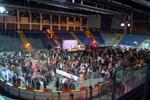 Společenské, kulturní a sportovní akce na klíč Praha
