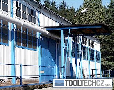Kontrolní a měřící přípravky, nástrojárna, přesná strojní, kusová výroba Vsetín, Zlínský kraj