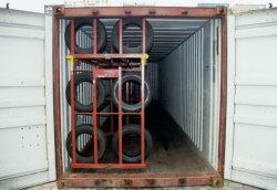 Pronájem skladové kontejnery 6m a 12m