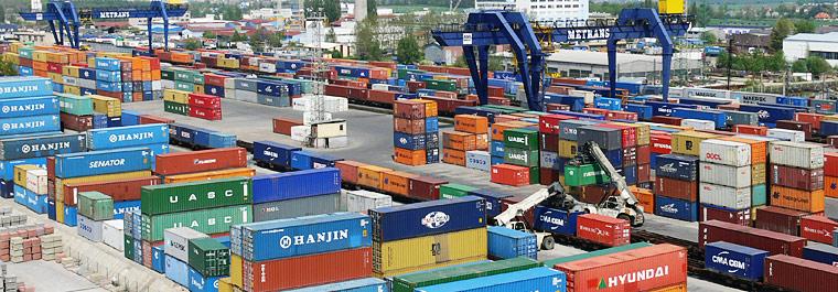 Přepravní kontejnery 6m a 12m Praha