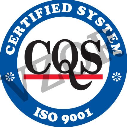 Certifikace ISO 9001 – audity ISO také v angličtině, němčině, ruštině