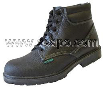 Výroba pracovní obuvi