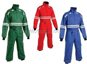 Výroba pracovních oděvů