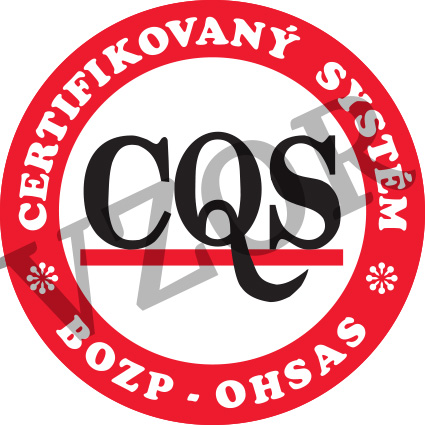 Certifikace ISO 45001 nahrazuje OHSAS 18001 - Bezpečnost a ochrana zdraví