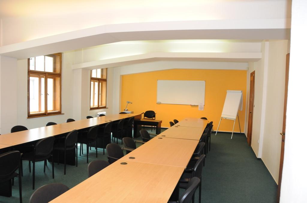 Pronájem zasedacích místností  Praha 1
