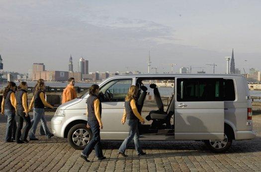 Přepravy osob pro firmy firemní přepravy osob přeprava hotelových hostů turistů Liberec Jablonec Turnov