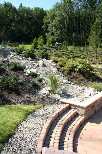 Úpravy zahrad