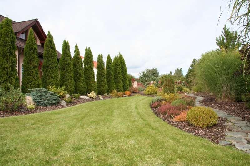 Realizace a profesionální péče o zahrady