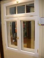 Dřevěná okna prodej
