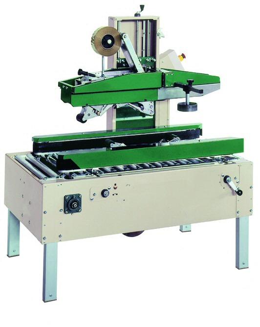 Lepicí stroj GEM 520
