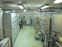 Galvanické zinkování, hromadné a závěsové - úpravy kovových výrobků