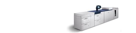 Produkční systémy, tiskárny a kopírovací zařízení značky Xerox