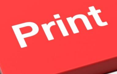 MPS (Managed Print Services) tisková řešení pro firmy - tiskárny Xerox