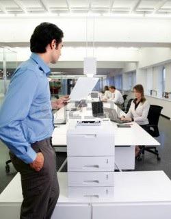 Tiskárny do firem