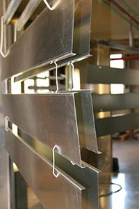 Práškové lakování, povrchová úprava kovů okr. Rokycany.